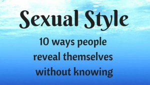 Sexual Style